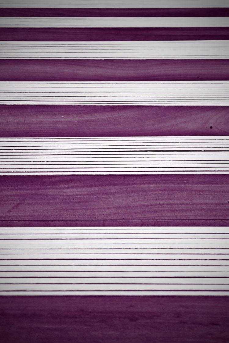 Photographie d'art - Bancs publics par Idan Wizen