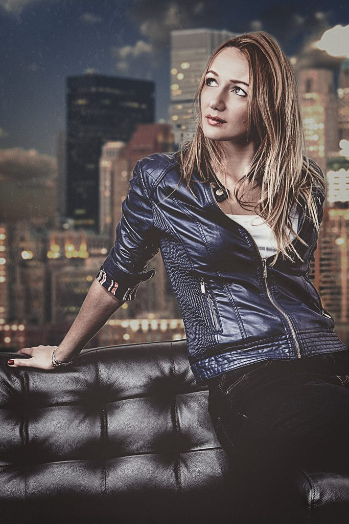 Fashion - Paris New York