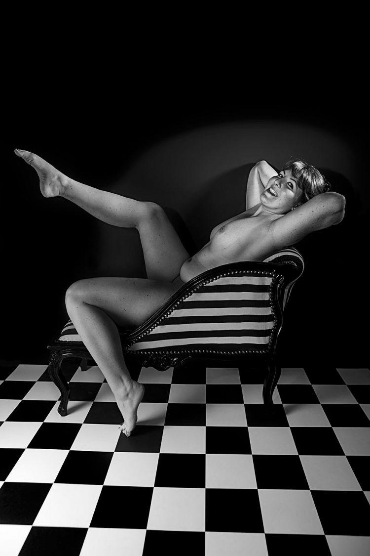 F0469 - The burlesque by Idan Wizen