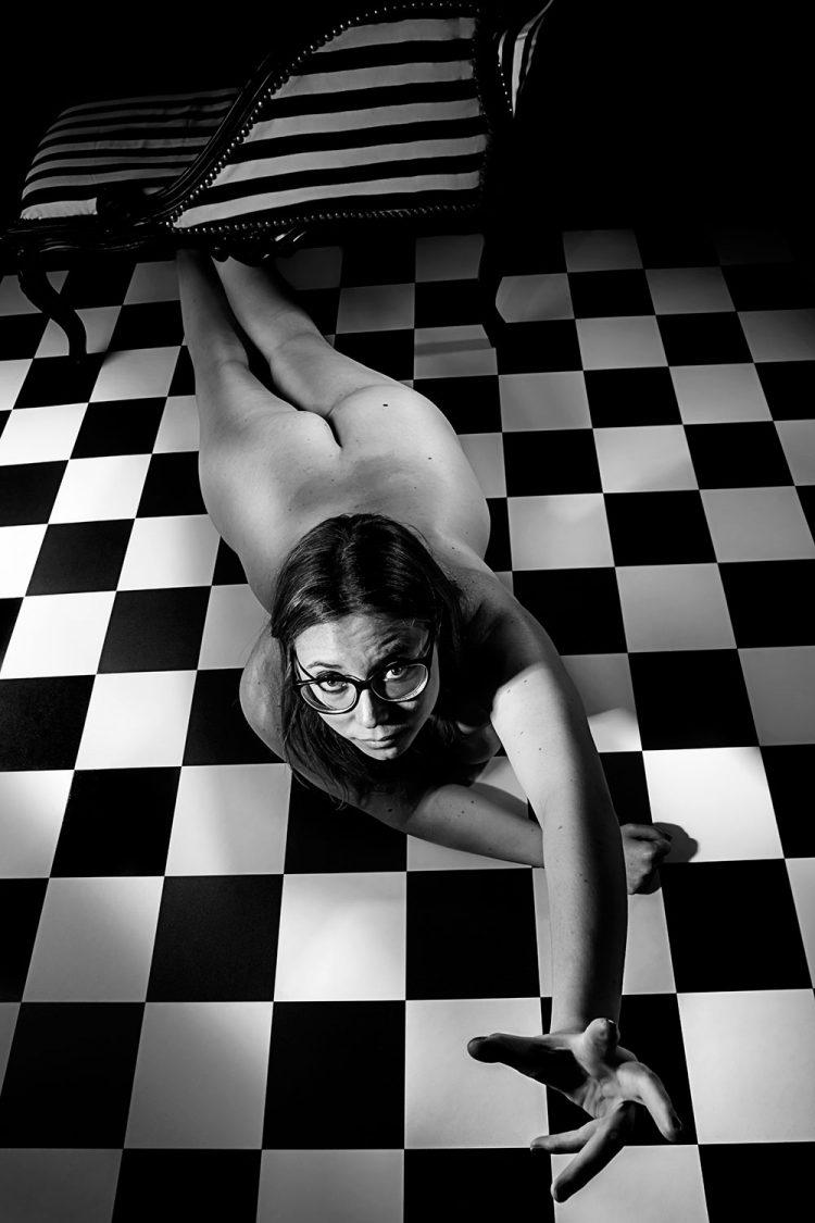 F0478 - The Hitchcockian by Idan Wizen