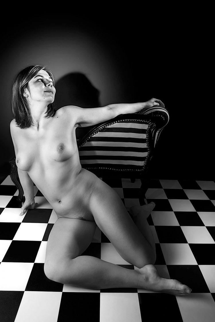 F0484 - The midland girl by Idan Wizen
