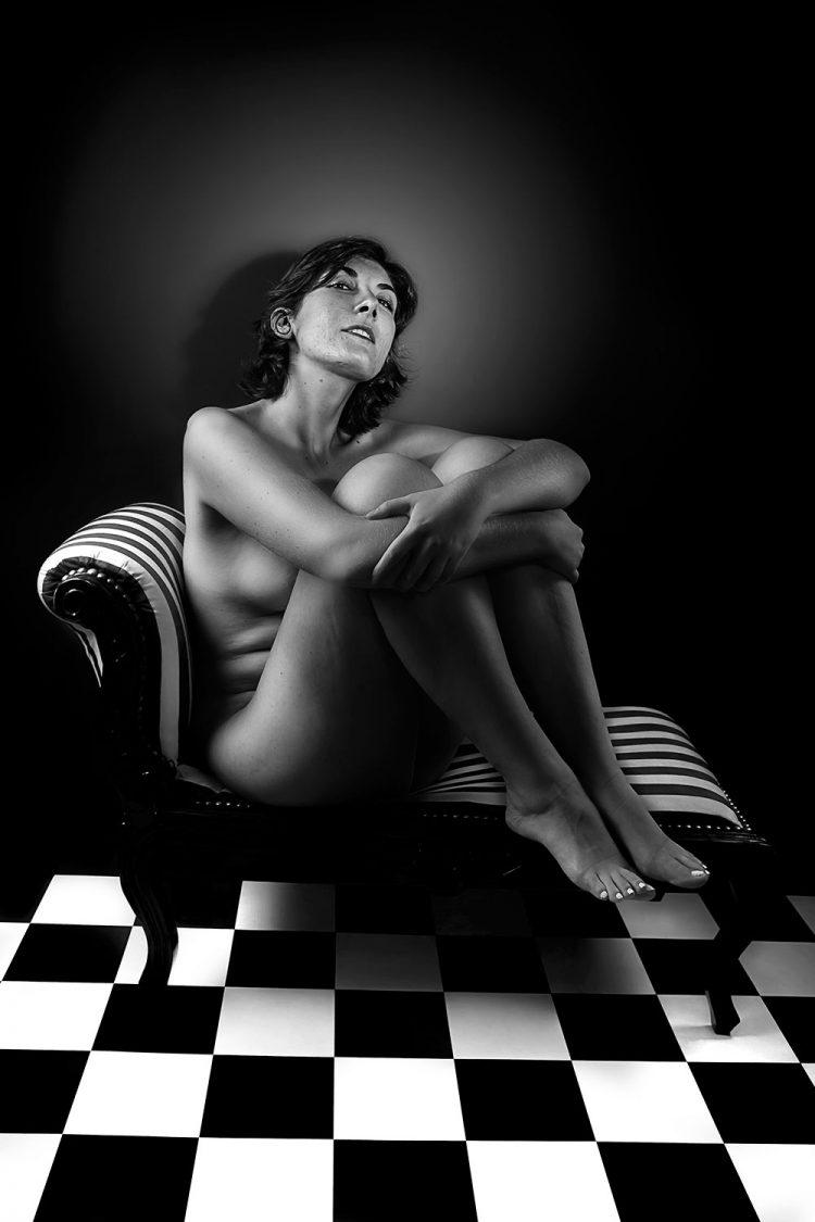 F0562 - The pedicured by Idan Wizen