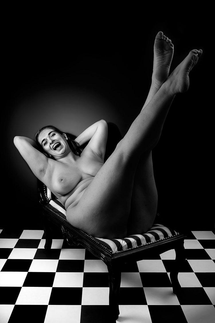 F0589 - The funny by Idan Wizen