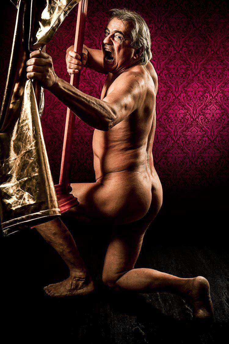 H0221 - L'archer by Idan Wizen