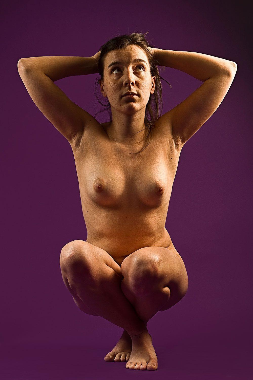 F0164 - La douce by Idan Wizen
