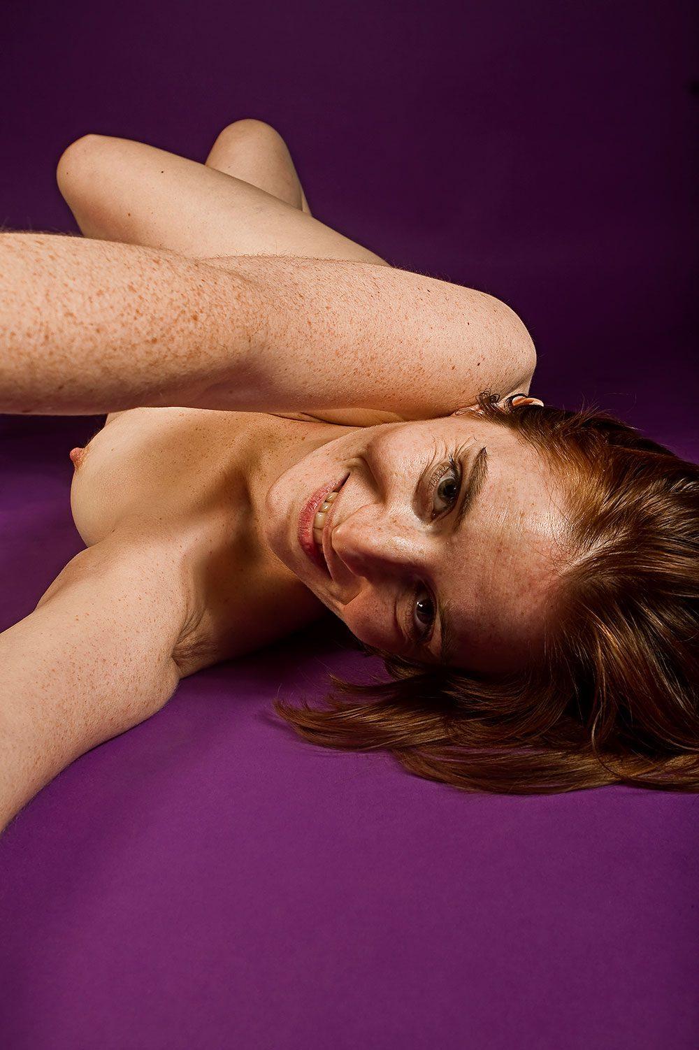 F0170 - L'autoportraitiste by Idan Wizen