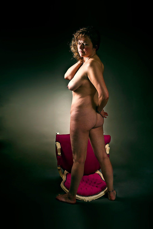 F0119 - L'impassible by Idan Wizen