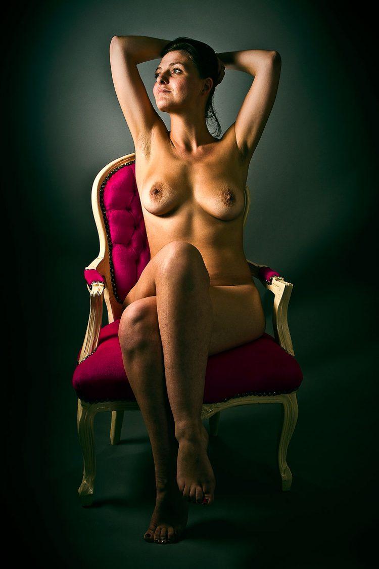 F0149 - L'élégante by Idan Wizen