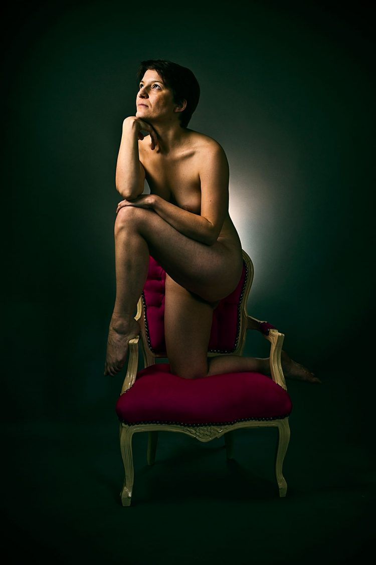 F0150 - La dernière by Idan Wizen