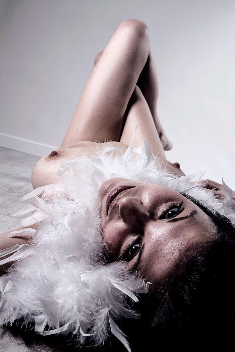 F0261 - La luxurieuse by Idan Wizen