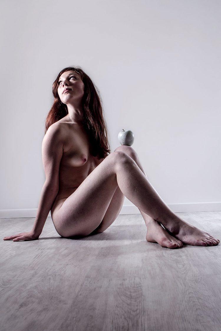 F0268 - La tentatrice by Idan Wizen