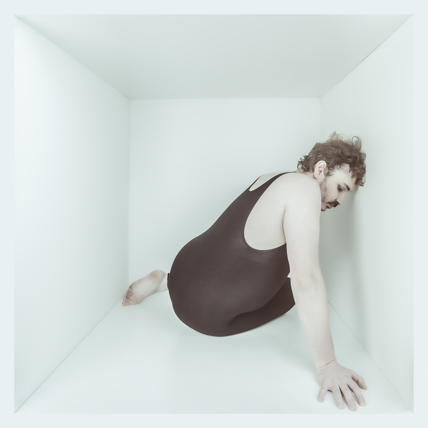 Hopelessness - Collection Into The Box by Idan Wizen